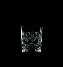 Whiskyglas decor: Double Delight