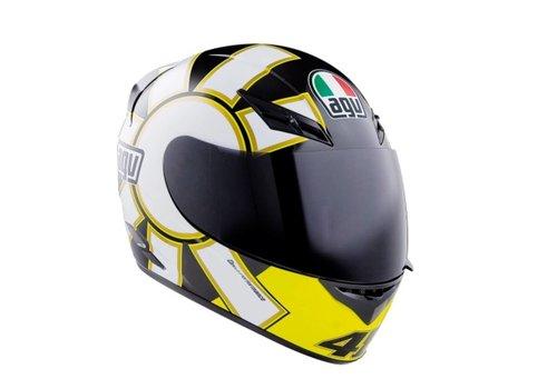 AGV Online Shop K-3 Valentino Rossi GOTHIC BLACK