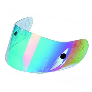 AGV GP-TECH / T-2 RAINBOW VISIER