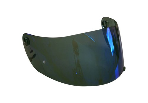 SHOEI X-SPIRIT 2 BLAU VISIER