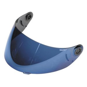 SHARK RACE-R PRO IRIDIUM BLUE VISOR