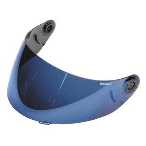 SHARK SHARK RACE-R PRO IRIDIUM BLUE VISOR
