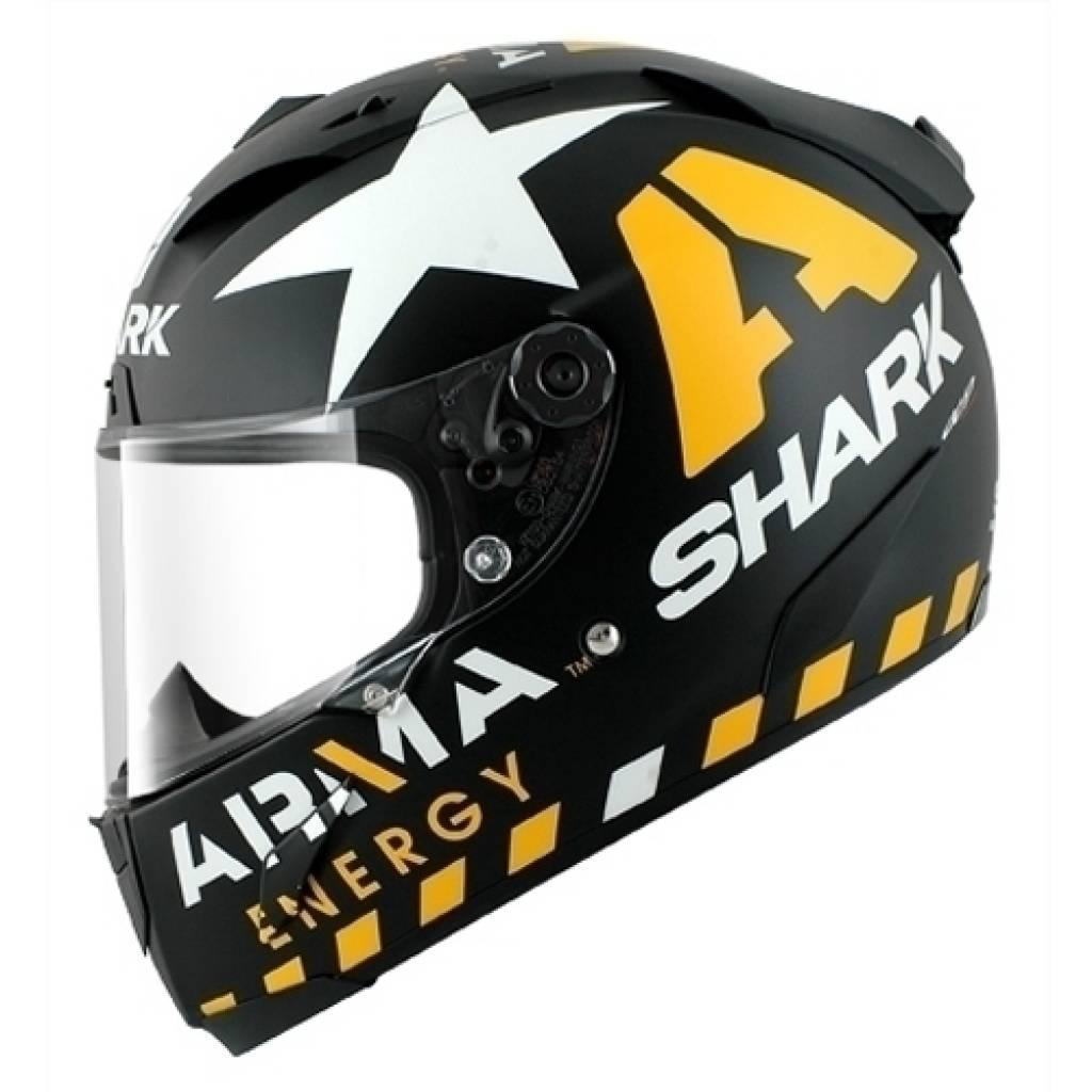 shark race r pro scott redding champion helmets. Black Bedroom Furniture Sets. Home Design Ideas