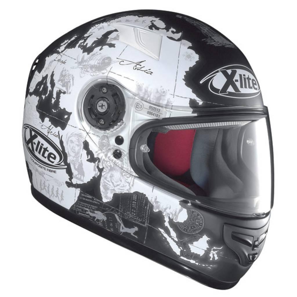 x lite x 603 carlos checa n com flat black champion helmets. Black Bedroom Furniture Sets. Home Design Ideas
