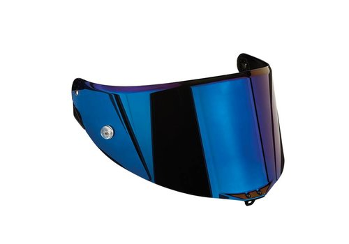 AGV Online Shop Pista GP-CORSA BLUE VISOR