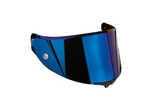 AGV Online Shop PISTA GP-CORSA IRIDIUM BLUE VISOR