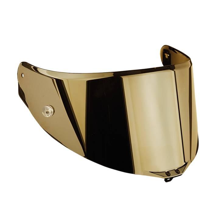 Agv Pista Gp Corsa Iridium Gold Visor Champion Helmets