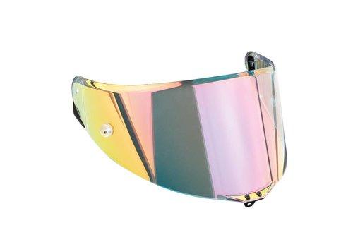 AGV Online Shop PISTA GP-CORSA RAINBOW VISIER