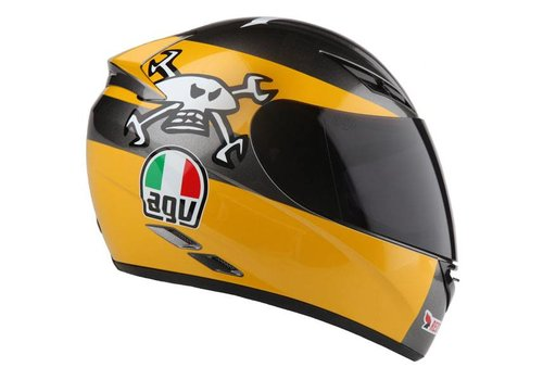 AGV Online Shop GUY MARTIN K3