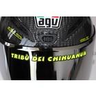"AGV Helm ""Tribu dei Chihuaha"" sticker"