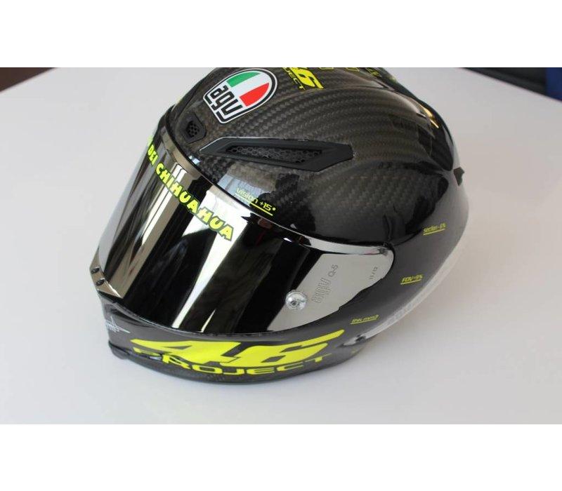 "Adesivo capacete ""Tribu dei Chihuaha"""