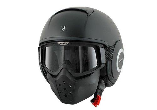 Shark Online Shop Drak Black Matt helmet