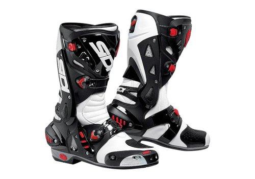 Sidi Sidi Vortice Boots White Black