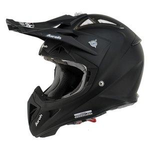 AIROH Aviator 2.2 black matt helmet
