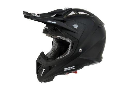 Airoh Online Shop Aviator 2.2 negro mate del casco