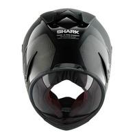 Race-r Pro Carbon Black capacete