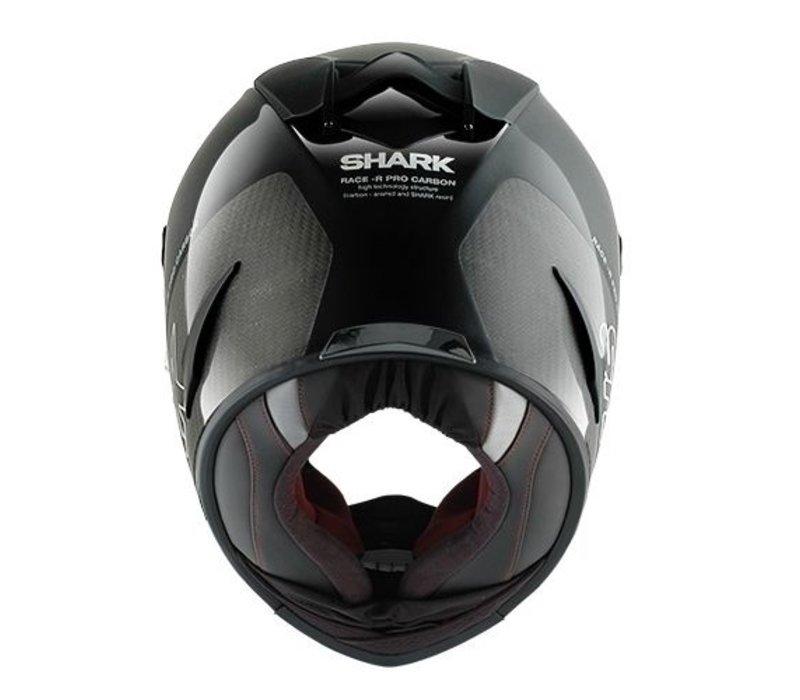 Race-R Pro Carbon Black Helm