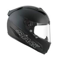 Race-r Pro Carbon Black matt helmet
