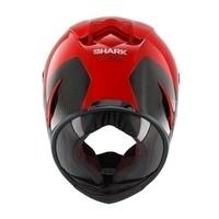 Race-r Pro Carbon Red Helm