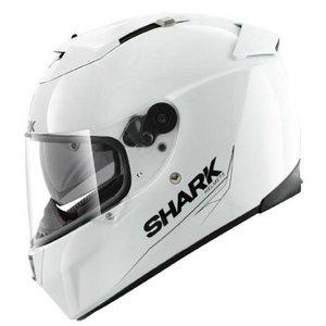 SHARK Speed-R White capacete