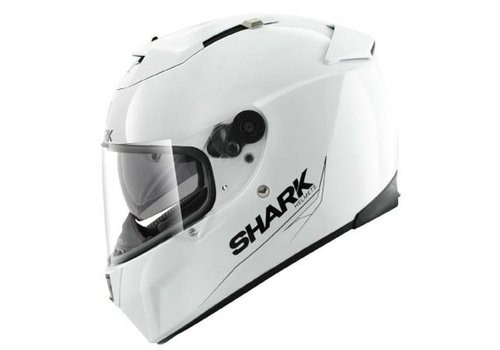 SHARK Speed-R White casco
