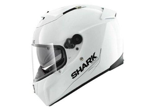 SHARK Speed-R White helmet