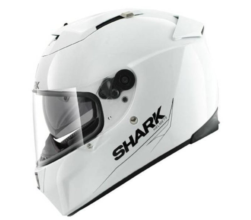 Speed-R White casque