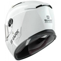 Speed-R White helm