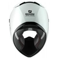 Speed-R White casco