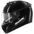 SHARK Speed-R Black casco