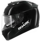 SHARK Speed-R Black Helm