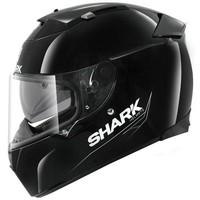 Speed-R Black casco