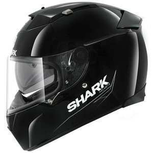 SHARK Speed-R Black Helm