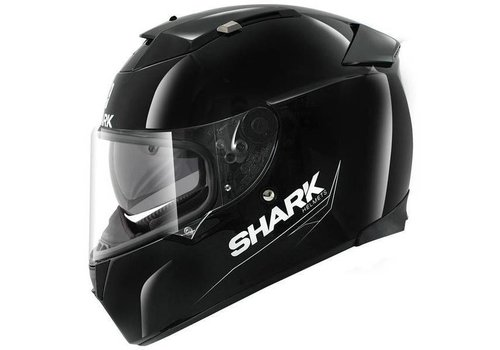 SHARK Speed-R Black capacete