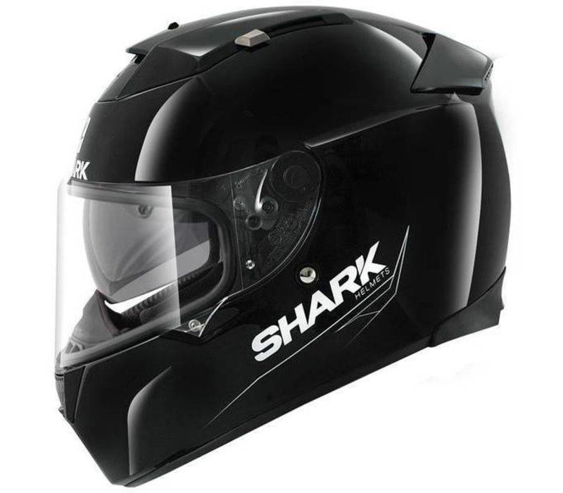 Speed-R Black Helm