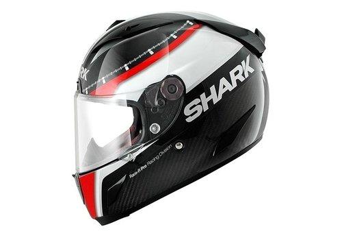 Shark Shark Race-r Pro Carbon Racing Division Casco KWR
