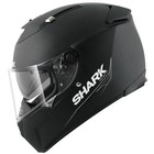 SHARK Speed-R Black Matt casco