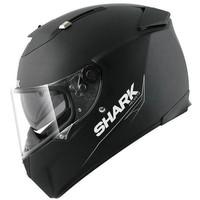 Speed-R Black Matt casco