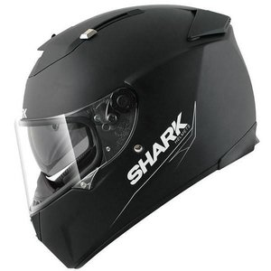 SHARK Speed-R Black Matt helm