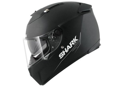 SHARK Speed-R Black Matt helm