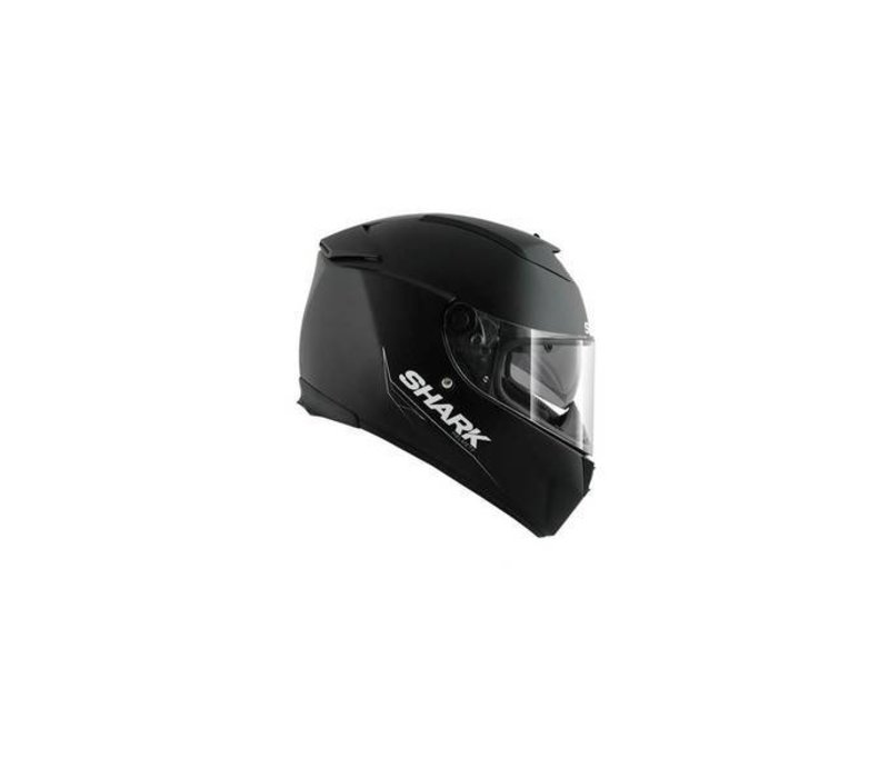 Speed-R Black Matt casque
