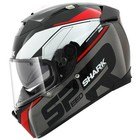 SHARK Speed-R Sauer 2 KAR helm