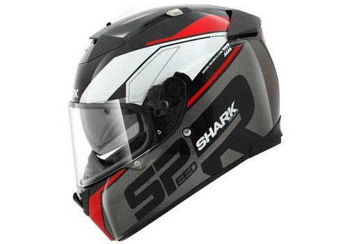 SHARK Speed-R Sauer KAR casco