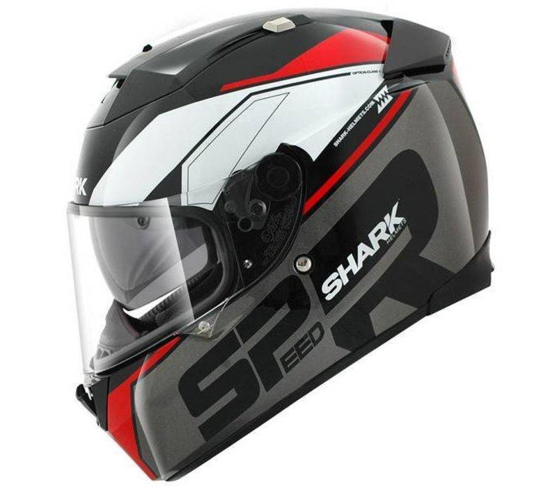 Speed-R Sauer KAR capacete