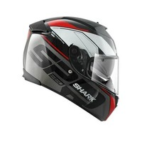 Speed-R Sauer KAR casco
