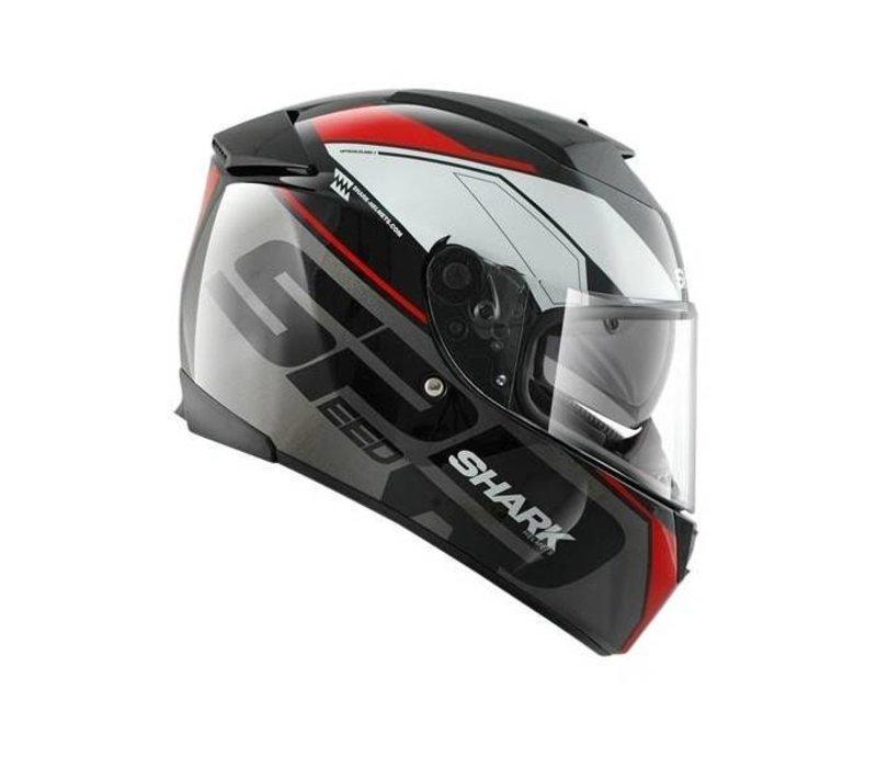 Speed-R Sauer KAR casco