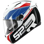 SHARK Speed-R Sauer WBR casque