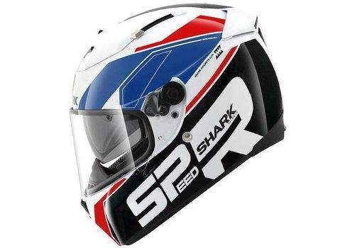 SHARK Speed-R Sauer WBR helmet
