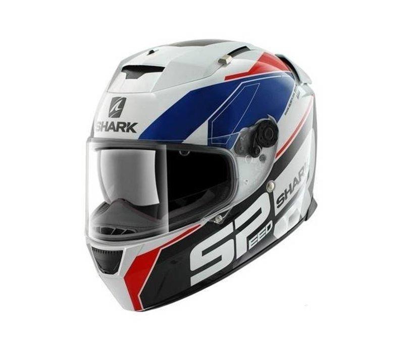 shark speed r sauer wbr casque champion helmets. Black Bedroom Furniture Sets. Home Design Ideas