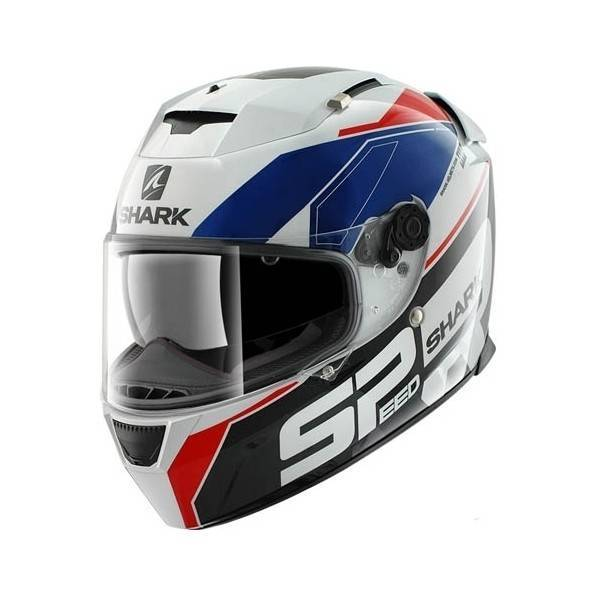 shark speed r sauer wbr helm champion helmets. Black Bedroom Furniture Sets. Home Design Ideas